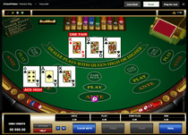 Betway 3 Card Poker