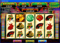 Casino.com Aladdins Gold