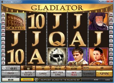 Aladdins Gold App