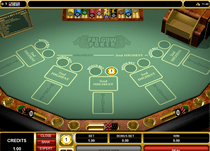 Gaming Club Pai Gow