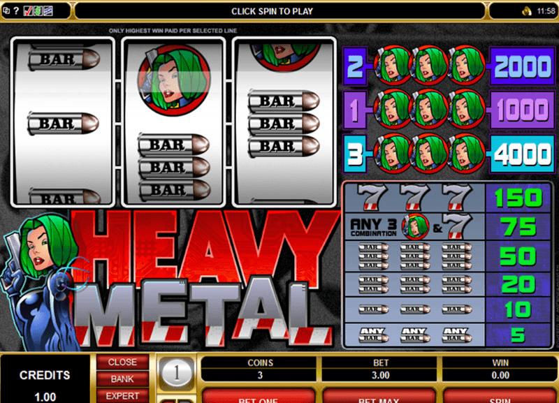 5 reel slot machines