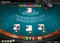 Leo Vegas BlackJack