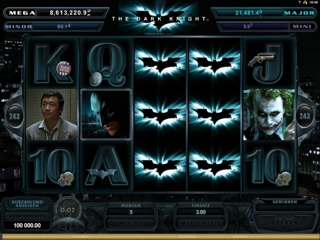 Casino world free online slots