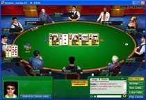 Pacific Poker Holdem Jubilee Poker