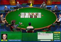 Pacific Poker Texas Holdem
