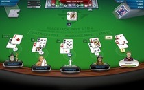 Poker Stars BlackJack Multi