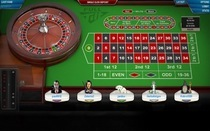 Poker Stars Roulette Multi Player