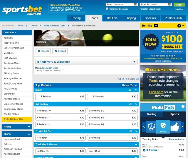 f1c2078a5c2df Sportsbet.com.au Review 2019 - Up To  1000 Bonus For Players In NZ
