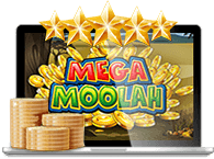 Mega Moolah Ratings
