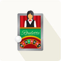 Live Roulette Gambling