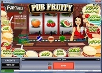 Royal Vegas Pub Slot